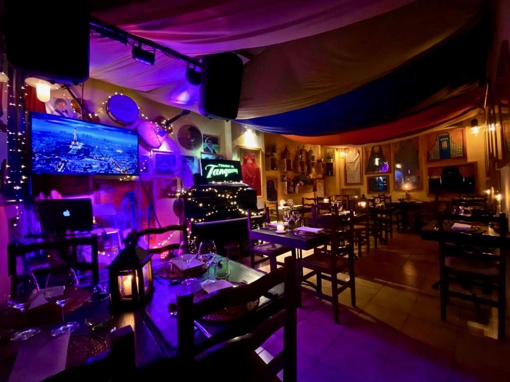 Le Cirque Tavern