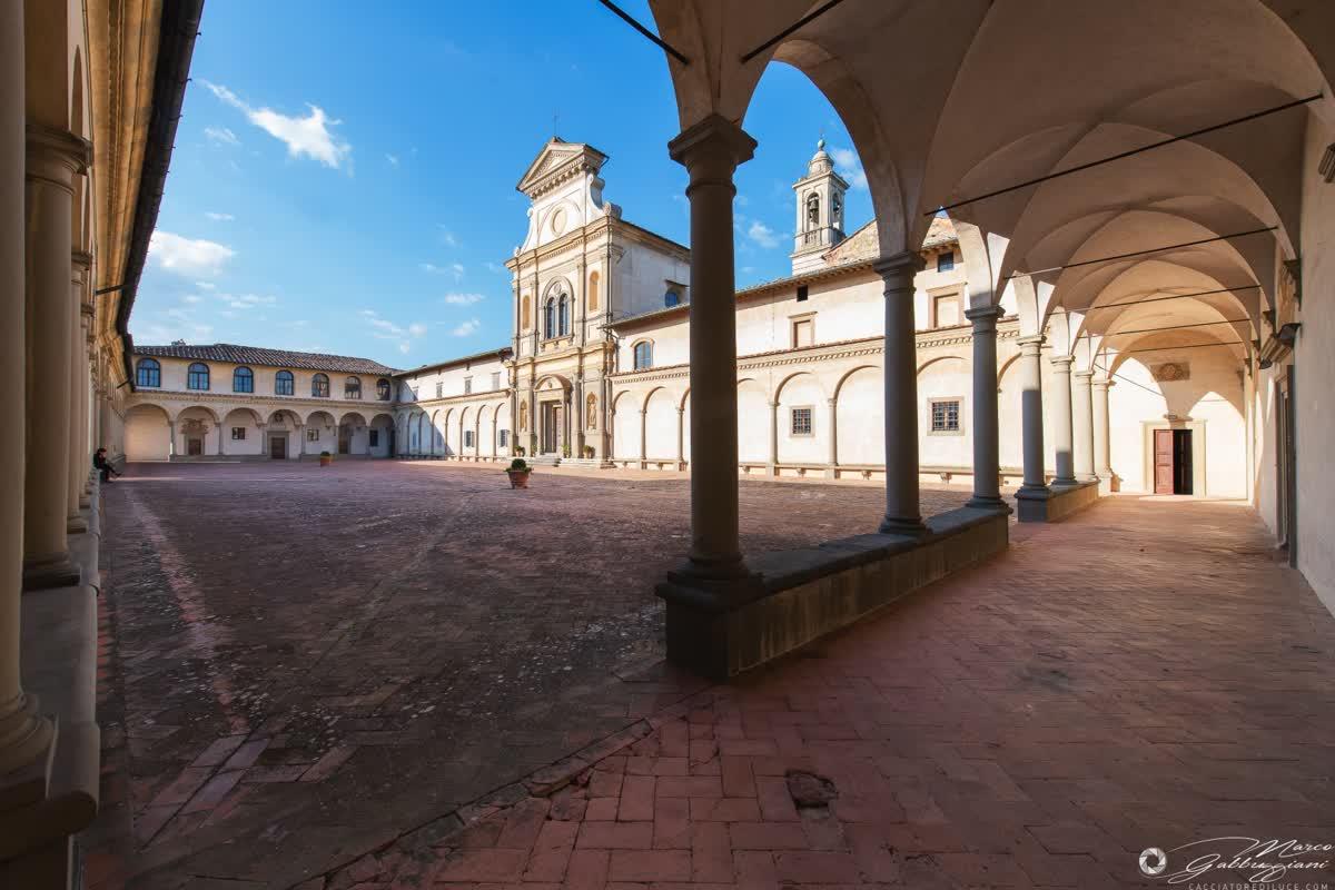 Michelangelo-Florence