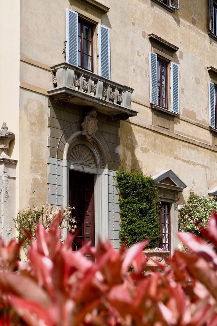 Bride-tuscany