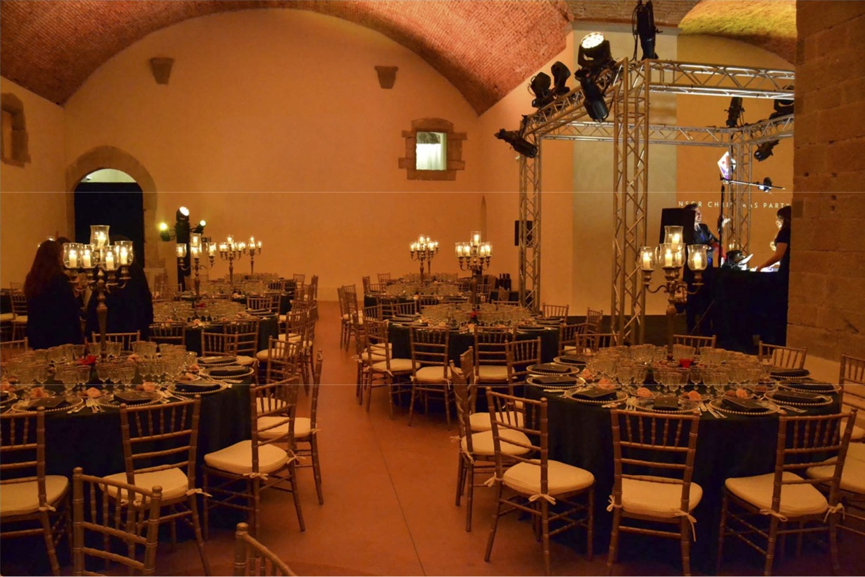 Catering -LaCertosa