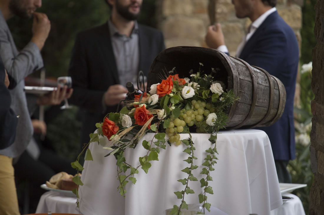 Catering-florence