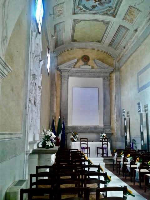 Cerimony-tuscany
