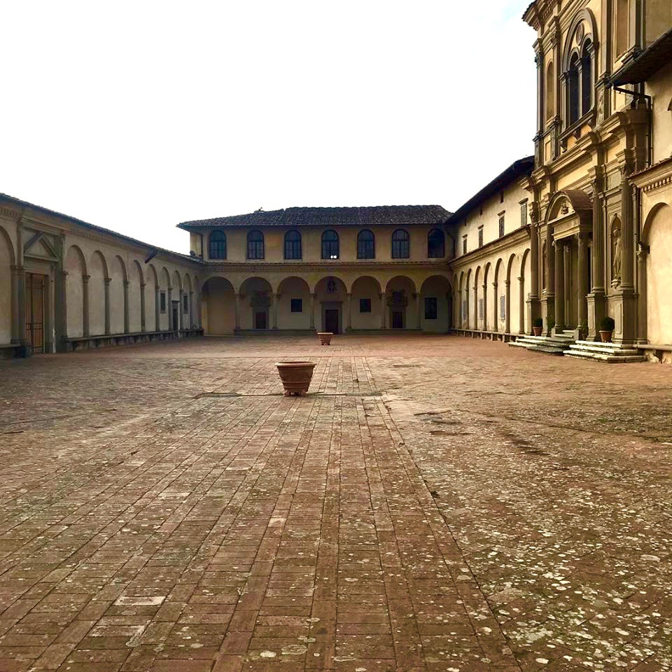 Location-florence