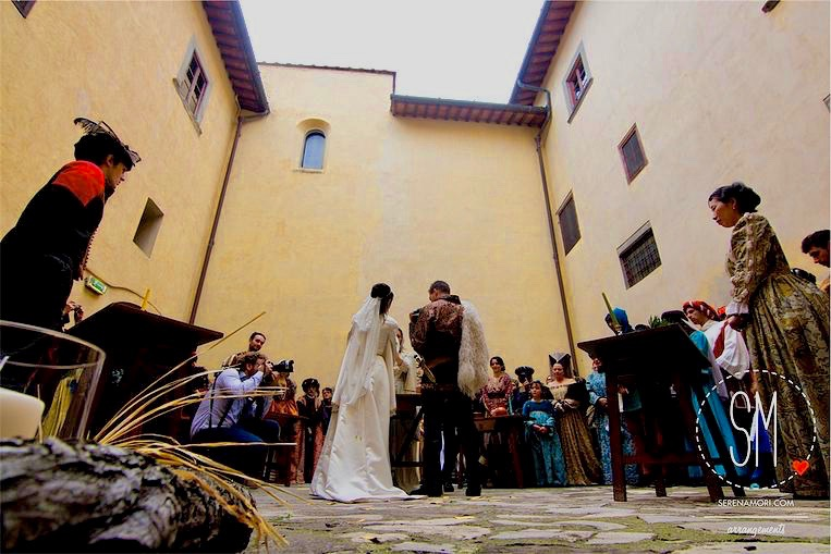 Medieval-tuscany