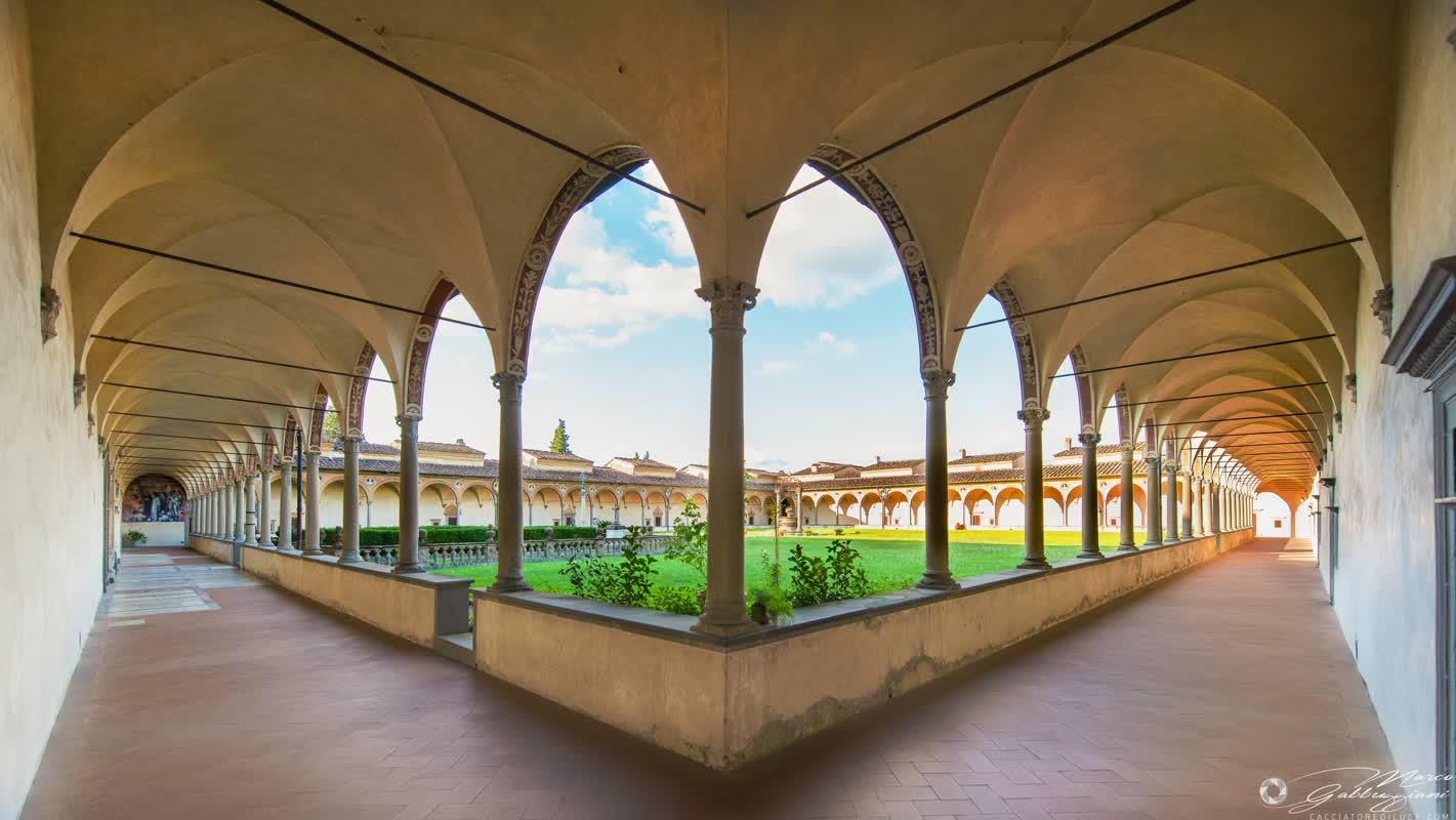 Monasterio-florence