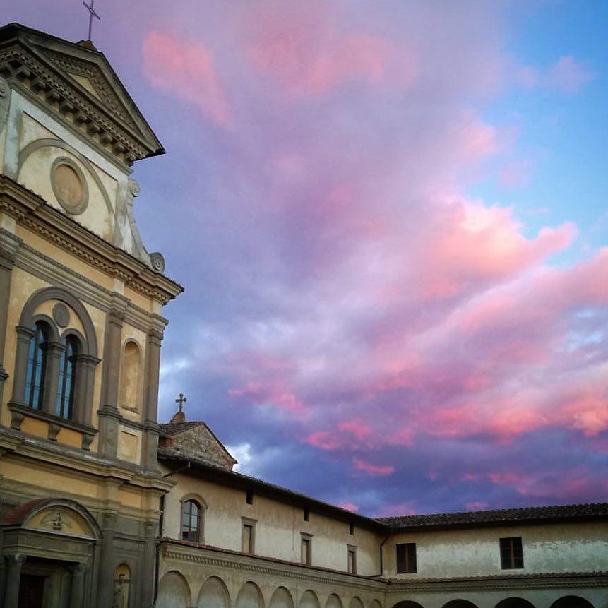 Monastero-firenze