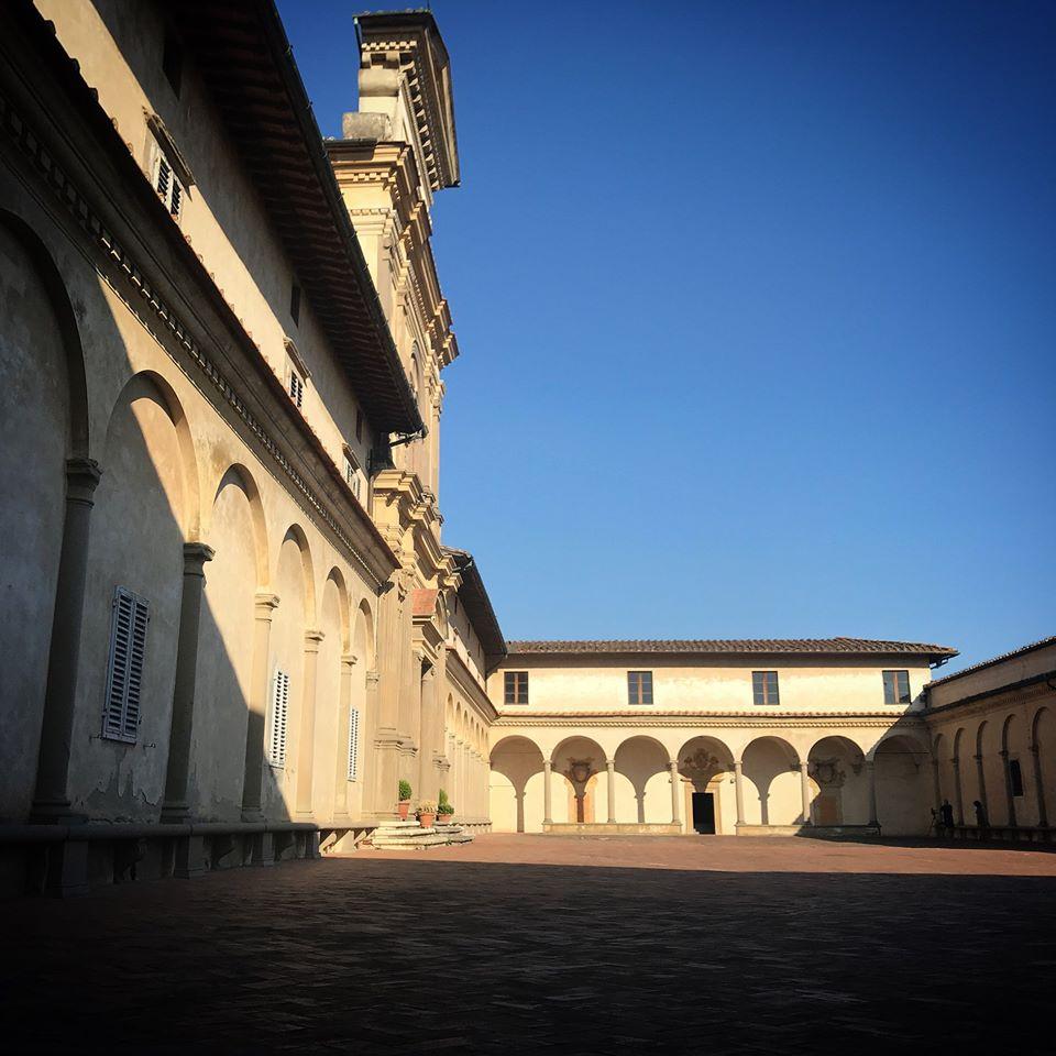 Monastero-florence