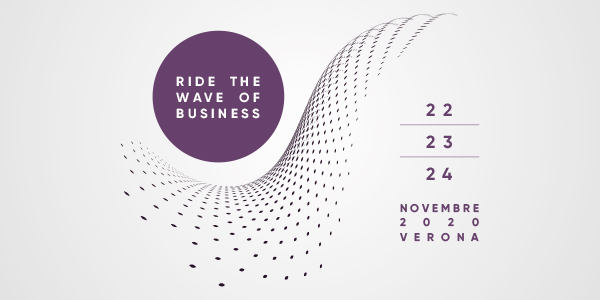Ride the wave of business