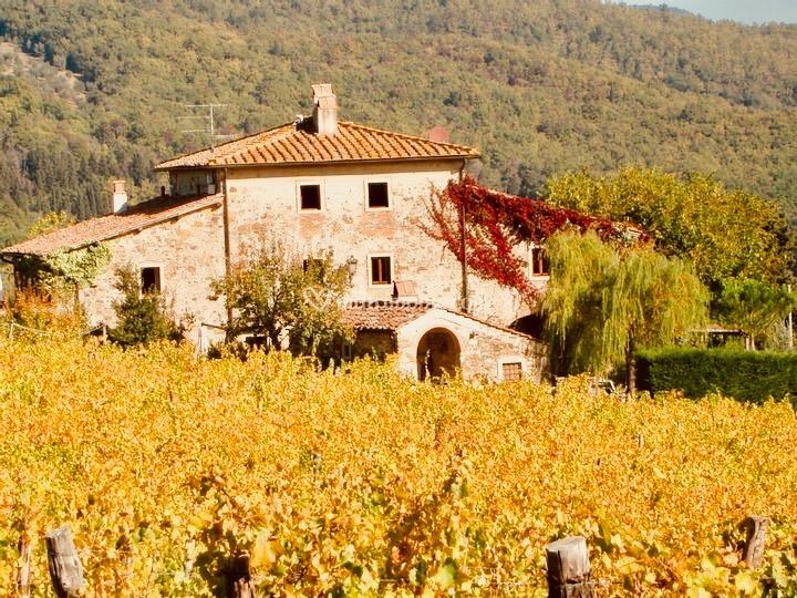 Marriage-tuscany