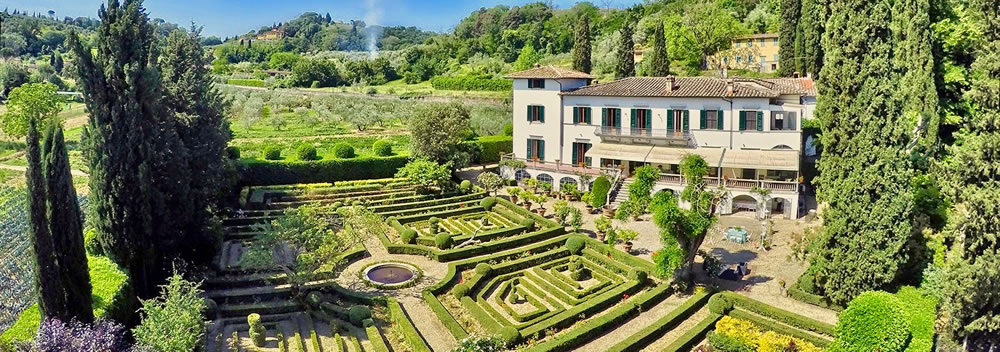 Firenze_Florence-City_Tuscany_Villa_Merlo_Nero