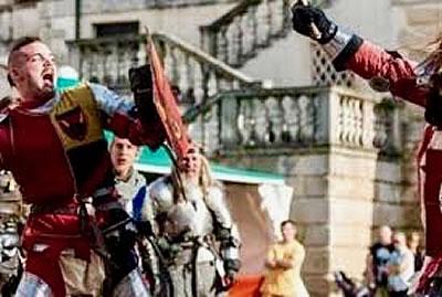 Florenxe-warriors-armor