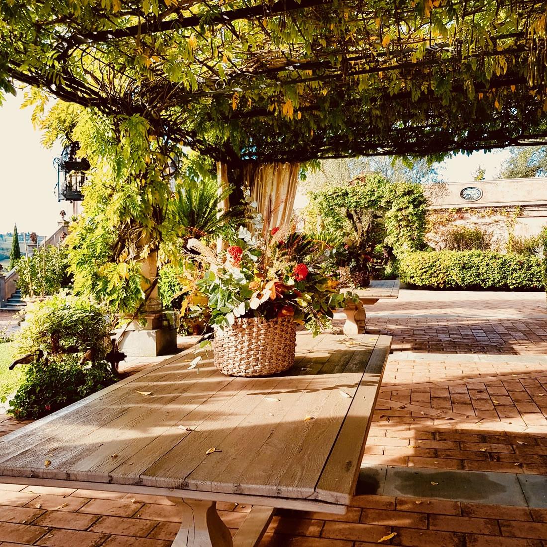 Historic-villa-florence