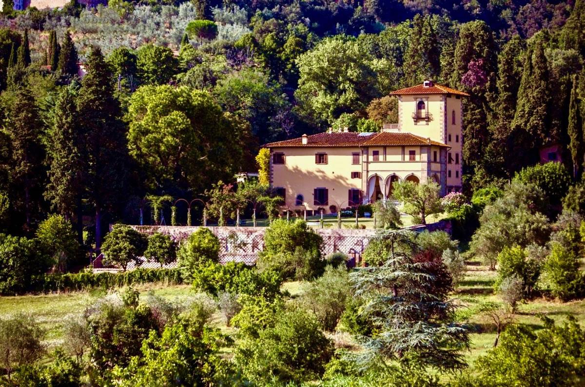 Villa-I-Morulli-location