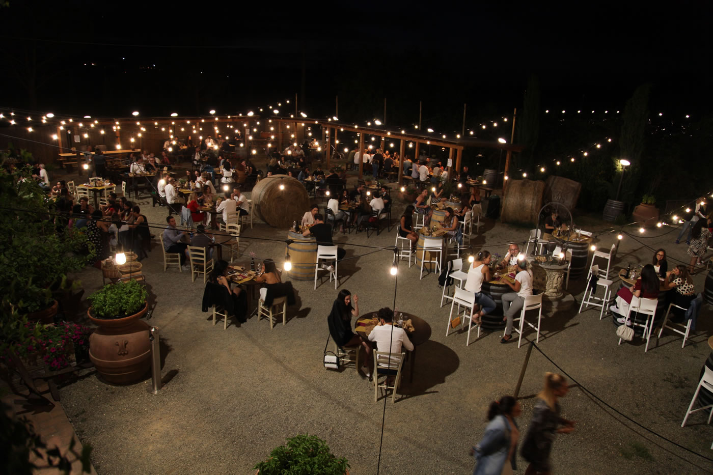 Catering-tuscan