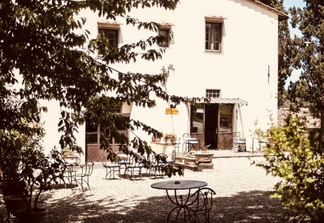 Chianti-tuscany