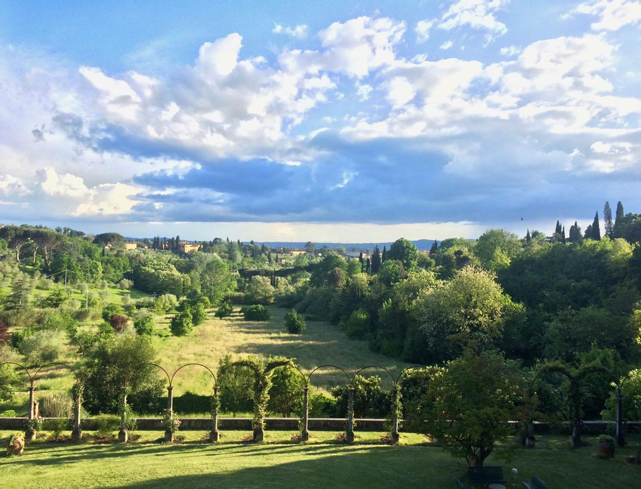 Historic-villa-tuscan
