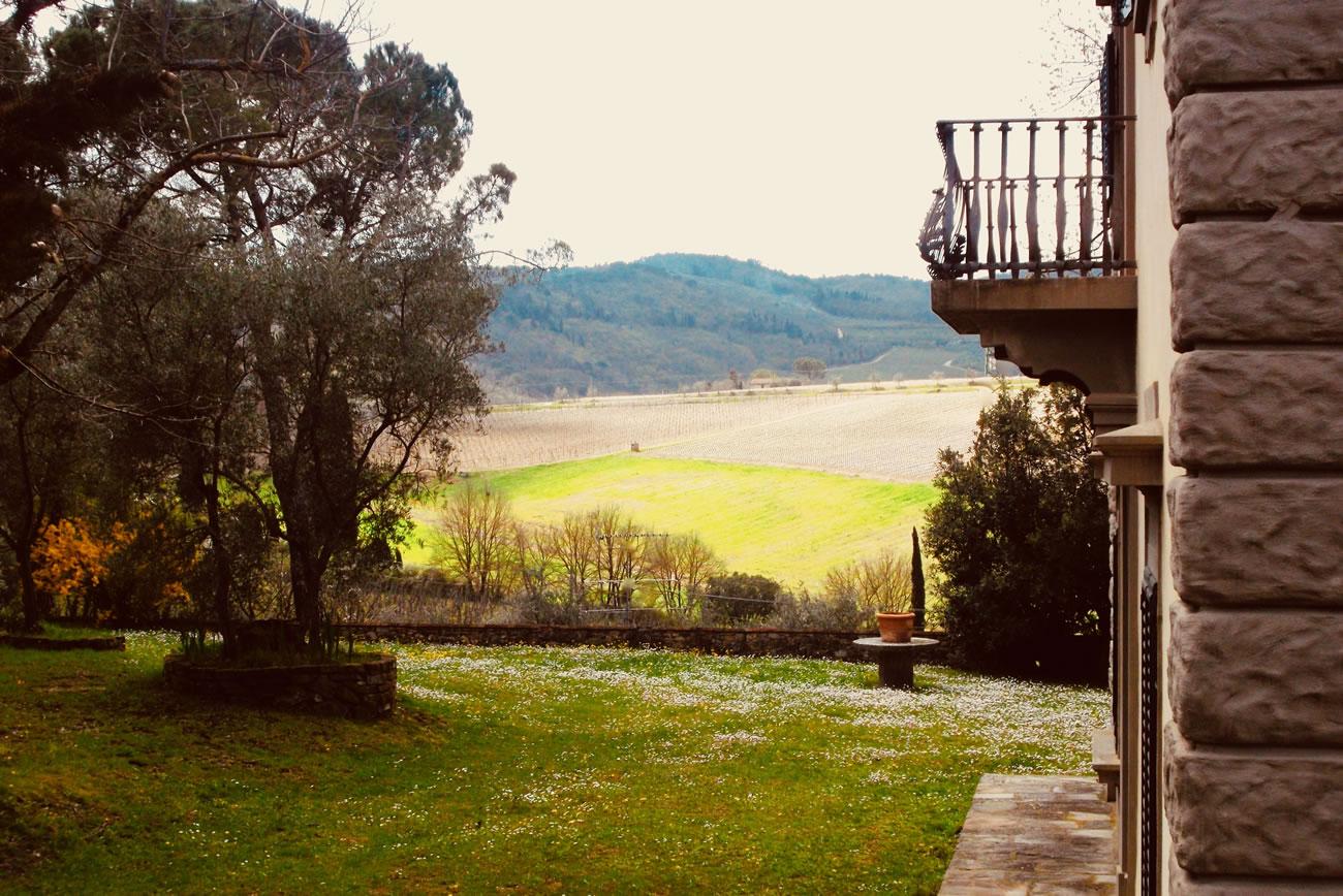Tuscan-location