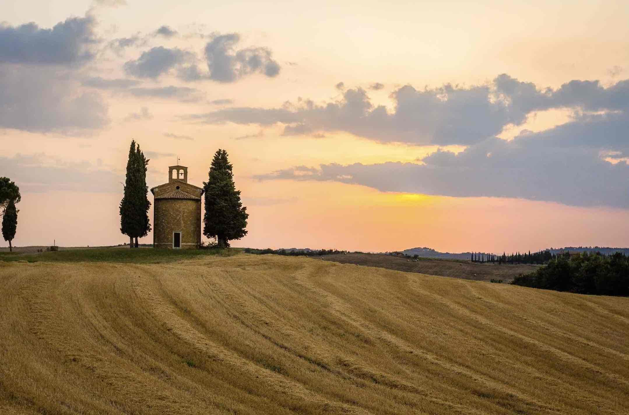 Tuscany-venue