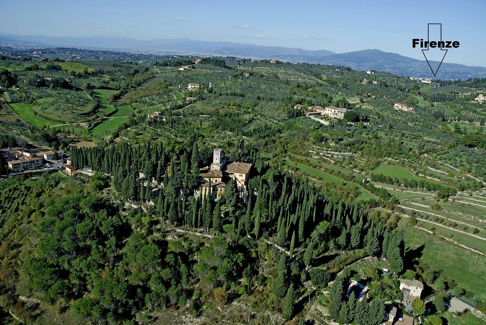 Venue-tuscan