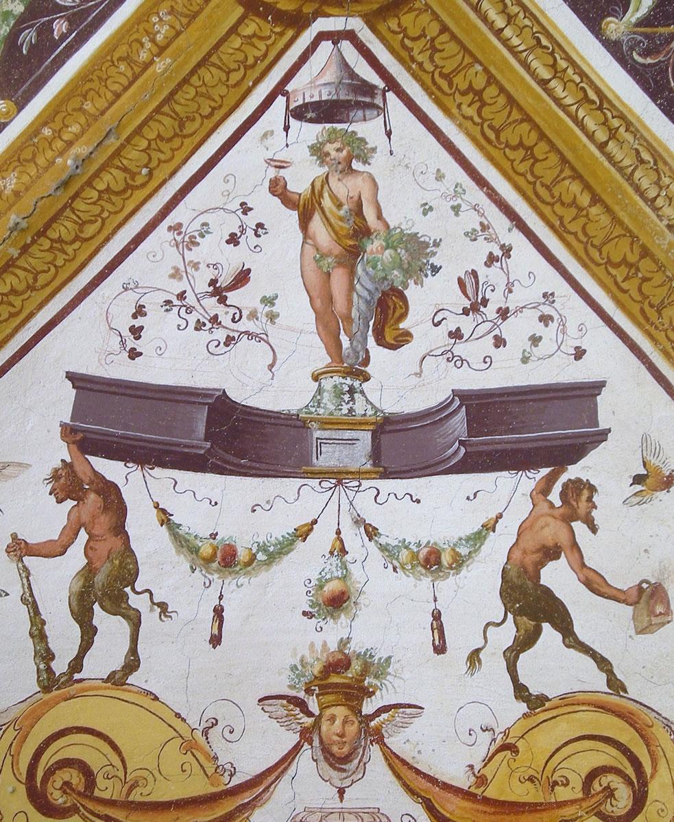 Florence-castle