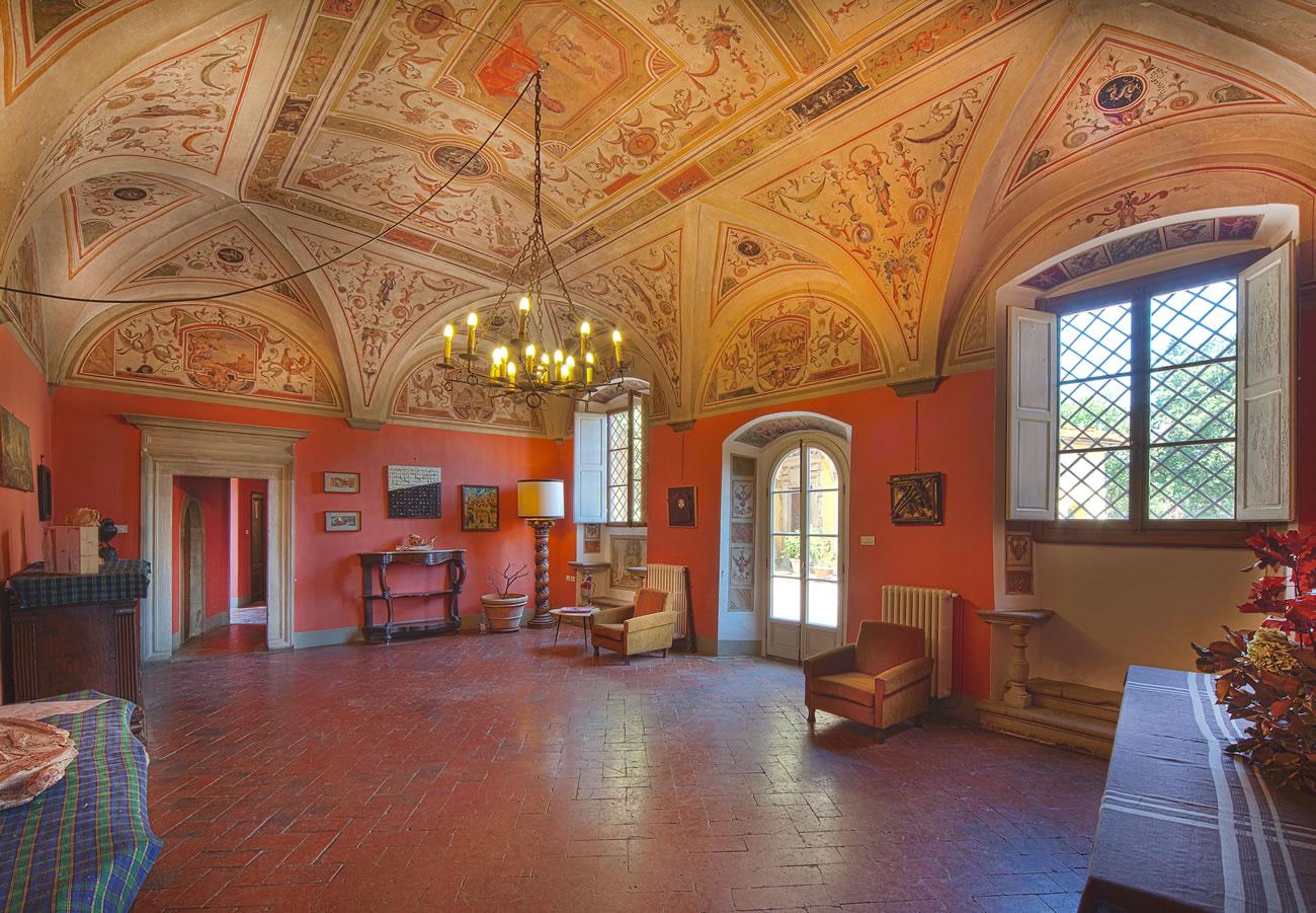 Florence-venue